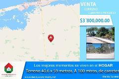 Foto de casa en venta en  , progreso de castro centro, progreso, yucatán, 2935086 No. 01