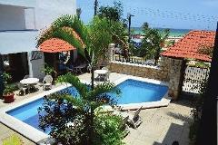 Foto de edificio en venta en  , progreso de castro centro, progreso, yucatán, 3645566 No. 01
