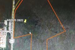 Foto de terreno comercial en venta en  , progreso de castro centro, progreso, yucatán, 4233943 No. 01