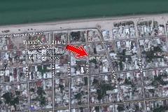 Foto de terreno habitacional en venta en  , progreso de castro centro, progreso, yucatán, 4346033 No. 01