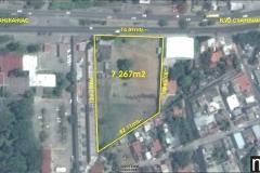 Foto de terreno habitacional en venta en  , progreso, jiutepec, morelos, 1546434 No. 01