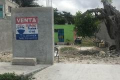 Foto de terreno habitacional en venta en progreso , progreso de castro centro, progreso, yucatán, 0 No. 01