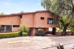 Foto de casa en venta en prolongacion abasolo 0, fuentes de tepepan, tlalpan, distrito federal, 4639603 No. 01