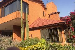 Foto de casa en venta en prolongacion abasolo 305, fuentes de tepepan, tlalpan, distrito federal, 4594717 No. 01