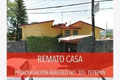 Foto de casa en venta en prolongación abasolo 305, valle de tepepan, tlalpan, distrito federal, 4654184 No. 01
