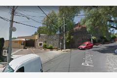 Foto de casa en venta en prolongación abasolo 305, valle de tepepan, tlalpan, distrito federal, 4660467 No. 01