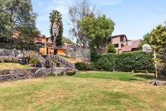 Foto de casa en venta en prolongacion abasolo , fuentes de tepepan, tlalpan, distrito federal, 4633777 No. 01