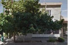 Foto de casa en venta en prolongacion avenida morelos 4136, los álamos, gómez palacio, durango, 4516431 No. 01