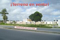 Foto de terreno comercial en venta en prolongación avenida tulum , región 238, benito juárez, quintana roo, 4664152 No. 01