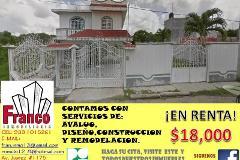 Foto de casa en renta en prolongación de corregidora , buena vista, comalcalco, tabasco, 1433467 No. 01