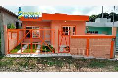 Foto de casa en venta en prolongacion ramon aguirre 8, infonavit las granjas de alto lucero, tuxpan, veracruz de ignacio de la llave, 2669606 No. 01