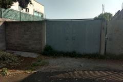 Foto de terreno habitacional en venta en prolongacion vereda colibrí , san andrés totoltepec, tlalpan, distrito federal, 0 No. 01