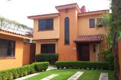 Foto de casa en venta en provincias , provincias del canadá, cuernavaca, morelos, 2702297 No. 01