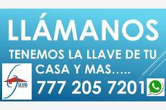 Foto de casa en venta en  , provincias del canadá, cuernavaca, morelos, 3599195 No. 01