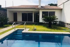 Foto de casa en venta en  , provincias del canadá, cuernavaca, morelos, 4494647 No. 01