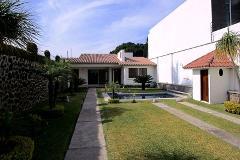 Foto de casa en venta en  , provincias del canadá, cuernavaca, morelos, 4666500 No. 01