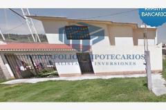 Foto de casa en venta en proyectistas , santa cruz azcapotzaltongo, toluca, méxico, 3690199 No. 01