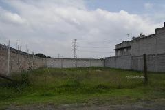 Foto de terreno habitacional en venta en puebla 0, san simón, texcoco, méxico, 4579714 No. 01