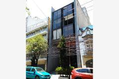Foto de edificio en venta en puebla 260, roma norte, cuauhtémoc, distrito federal, 0 No. 01