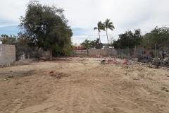 Foto de terreno habitacional en venta en  , pueblo nuevo, la paz, baja california sur, 0 No. 01