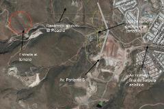 Foto de terreno comercial en venta en  , puerta del valle i y ii, chihuahua, chihuahua, 3003988 No. 01
