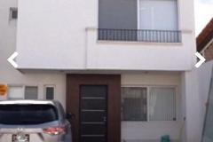 Foto de casa en venta en puerta fuerte 154, puerta de piedra, san luis potosí, san luis potosí, 0 No. 01