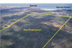 Foto de terreno comercial en venta en  , puerto aventuras, solidaridad, quintana roo, 1258149 No. 01