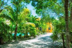 Foto de rancho en venta en  , puerto aventuras, solidaridad, quintana roo, 4280084 No. 01