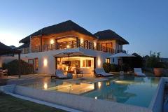 Foto de casa en venta en  , punta de mita, bahía de banderas, nayarit, 4553028 No. 01