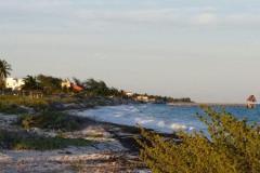 Foto de terreno comercial en venta en  , punta sam, benito juárez, quintana roo, 4410591 No. 01
