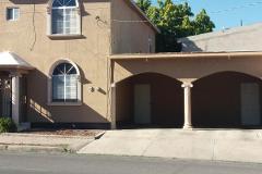 Foto de casa en renta en  , quintas del sol, chihuahua, chihuahua, 4383652 No. 01