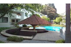 Foto de departamento en renta en  , rancho cortes, cuernavaca, morelos, 2640273 No. 01