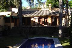 Foto de casa en renta en  , rancho cortes, cuernavaca, morelos, 4594959 No. 01