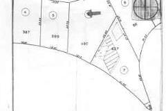 Foto de terreno habitacional en venta en . , rancho cortes, cuernavaca, morelos, 4621880 No. 01