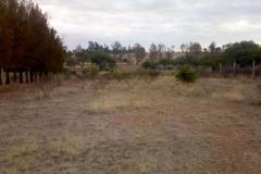 Foto de terreno habitacional en venta en rancho el infierno s/n , lomas del chapulín, aguascalientes, aguascalientes, 0 No. 01