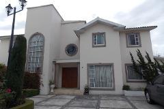 Foto de casa en venta en  , rancho la providencia, metepec, méxico, 4551431 No. 01