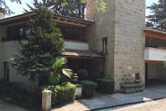 Foto de casa en condominio en renta en rancho san francisco 42, el molino, cuajimalpa de morelos, distrito federal, 2123606 No. 01