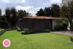 Foto de casa en renta en  , rancho san francisco pueblo san bartolo ameyalco, álvaro obregón, distrito federal, 4276549 No. 01