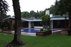Foto de casa en renta en  , rancho tetela, cuernavaca, morelos, 2639503 No. 03