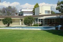 Foto de casa en renta en  , rancho tetela, cuernavaca, morelos, 3739843 No. 01