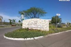 Foto de terreno habitacional en venta en  , real de juriquilla, querétaro, querétaro, 3952584 No. 01