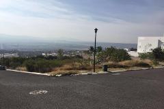 Foto de terreno habitacional en venta en real de la montaña 16, vista, querétaro, querétaro, 4339928 No. 01
