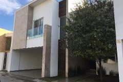 Foto de casa en renta en  , real de san agustin, san pedro garza garcía, nuevo león, 4281354 No. 01