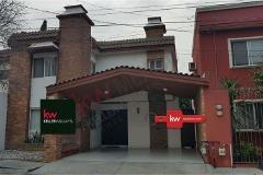 Foto de casa en renta en  , real de san agustin, san pedro garza garcía, nuevo león, 4518665 No. 01