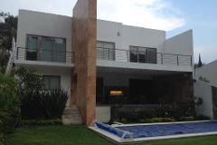 Foto de casa en venta en  , real de tetela, cuernavaca, morelos, 4022650 No. 01