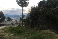 Foto de terreno habitacional en venta en real del huitepec , lomas de huitepec, san cristóbal de las casas, chiapas, 4309720 No. 01