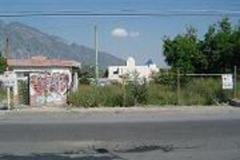 Foto de terreno habitacional en venta en  , real del valle 2 sector, santa catarina, nuevo león, 1139609 No. 01