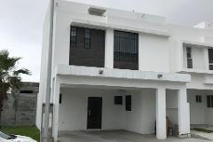 Foto de casa en venta en  , real del valle 2 sector, santa catarina, nuevo león, 0 No. 01