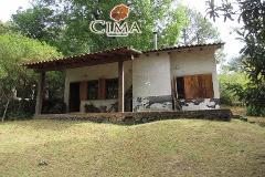 Foto de casa en venta en  , real monte casino, huitzilac, morelos, 4564617 No. 01