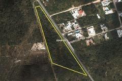 Foto de terreno comercial en venta en  , real montejo, mérida, yucatán, 3913255 No. 01